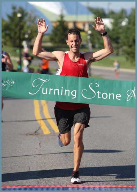 turning stone casino half marathon 2019