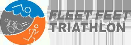 Fleet Feet Sports Triathlon Logo